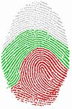 Fingerprint - Bulgaria