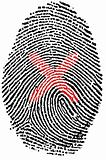 Fingerprint - Neagtive