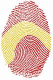 Fingerprint - Spain