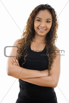 Young Woman