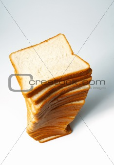 Bread for Toasts