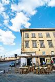 Piazza Garibaldi, Pisa