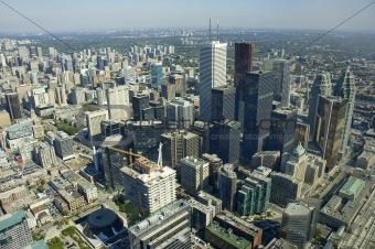 Toronto center