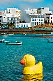 Arrecife, Lanzarote, Canary Islands