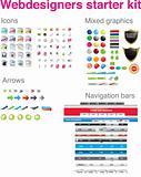 Webdesigners starter kit