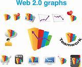 Web 2.0 graphs