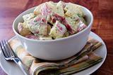 Red Dijon Potato Salad