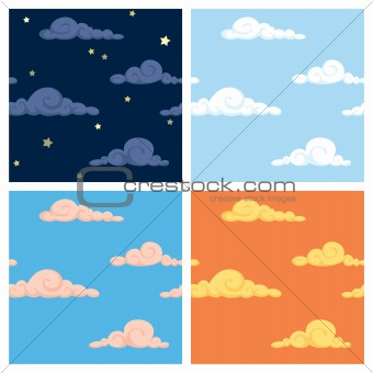 Sky Patterns