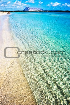 Cinta beach