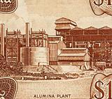 Aluminium Plant