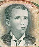 Andres Bonifacio