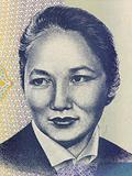 Bubusara Beyshenalieva