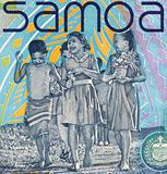 Samoan Children