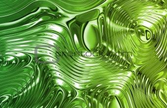 Liquid Metal Texture