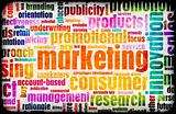 Marketing Background