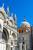 San Marco Cathedral, Venice
