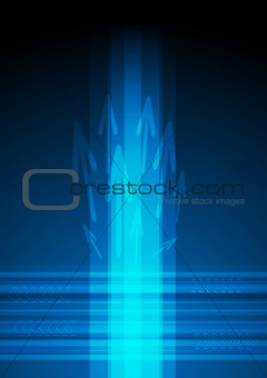 Abstract background - eps 10