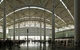 Airport panorama A