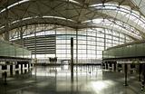 Airport panorama C