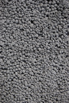 Background image,concrete wall close-up.Grey color.