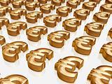 golden euros