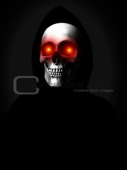 Death Man 186