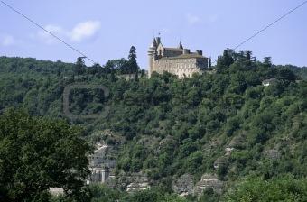 france lot chateau