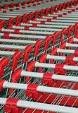 shopping troleys
