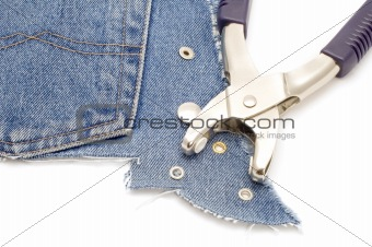 tool for jeans