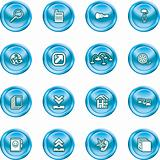 Computing and Website Icons