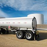 Fuel tanker