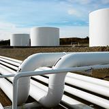 Fuel pipelines.