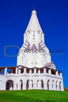 Church in Kolomenskoe