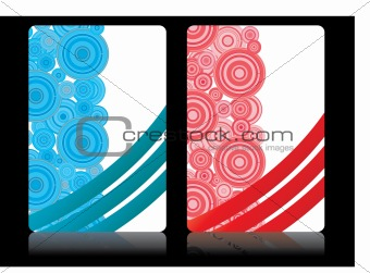 Business cards, part 5
