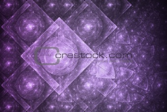 Crystal Formation Abstract
