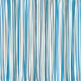 Blue Vertical Striped Pattern Background