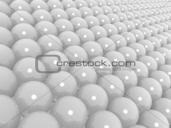 grey balls