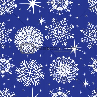 Background a snowflake2