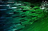 Web Data File Sharing Network