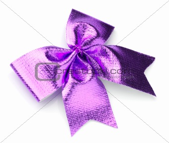 Beautiful bow