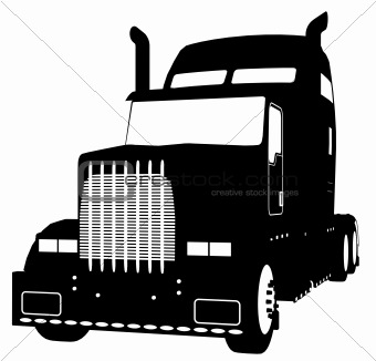 image 2711882 truck vector from crestock stock photos