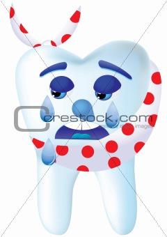 Tooth-cartoon 4