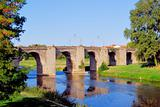 Bridge to Carcassonne