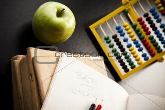 Apple on back to school