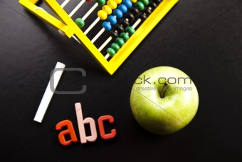 Apple on back to school