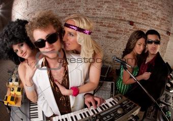 Handsome DJs