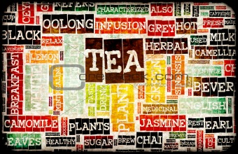 Assorted Teas