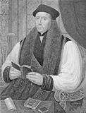 Thomas Cranmer