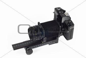 camera to photo macro