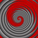 Spiral motion #5.